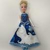 Cendrillon robe magique