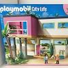 Construction de la Maison Moderne Playmobil (n° 5574) - Français