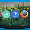 Une nouvelle gamme de TV UHD Panasonic sous Firefox OS