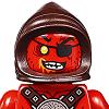 Lego 70334 Nexo Knights : L'Ultime Ma�tre des b�tes