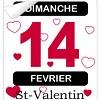 Saint-Valentin 2016 : Idées cadeaux pour le 14 février !
