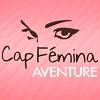 Cap F�mina Aventure : Le d�fi solidaire � la port�e de toutes