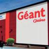 Le groupe Casino r�nove l'enseigne G�ant Casino