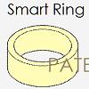 Smart Ring : Une bague connectée par Samsung ?