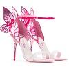 La créatrice Sophia Webster imagine des chaussures