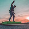 L'Hoverboard ... bient�t une r�alit� ?