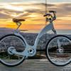 GiFlyBike : premier vélo électrique qui se plie en une seconde