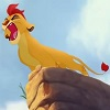 Le dessin animé Le Roi Lion bientôt adapté en série TV