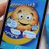 Lancement d'un biscuit connecté bon pour la santé