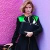 Images de la nouvelle campagne Vuitton avec L�a Seydoux