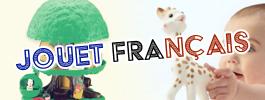 Jouets fabriqu�s en France