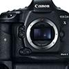 Nouveau Canon EOS-1D X Mark II en 4K