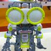Meccanoid G15 / G15 KS, les robots à monter soi-même