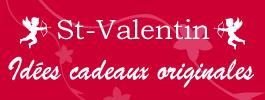 Id�es cadeaux originales pour une Saint-Valentin id�ale