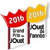 Les Grands Prix du Jouet 2016