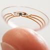 Innovation Google et Novartis : des lentilles connectées pour la santé