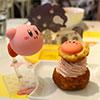 Nintendo cr�e le Kirby Caf� - une nouvelle enseigne de restaurants