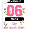 F�te des Grands-m�res 2016 : Id�es cadeaux pour sa mamie !