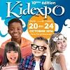 Kidexpo 2016 : Le salon du jouet dédié aux enfants