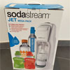 TEST : La machine à gazéifier SodaStream Jet