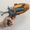 Pack pistolet Slugterra + 2 slugs