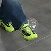 Foot Bubbles Messi