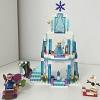 Construction Lego : Le palais de glace d'Elsa (41062)