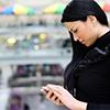 Le smartphone soutient le chiffre du High-tech en France