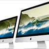 Nouvelle gamme d'iMac et nouveaux périphériques