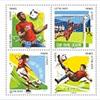 Des timbres en r�alit� augment�e pour l'Euro 2016