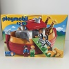Playmobil 6765 (1.2.3) : Arche de No� transportable