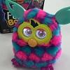 Peluche interactive Furby Boom