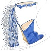 News mode : Katy Perry signe la collection de chaussures
