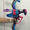 Nerf Rebelle Arc Mission Secr�te