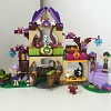 Lego Elves 41176 : Le marché secret