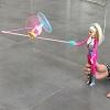 Barbie et son chat volant - Démo en français