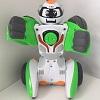 Robot transformable RoboChicco
