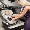 Un nouveau concept de siège auto bébé imaginé par Volvo