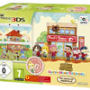 News 3DS en pack Animal Crossing, le 2 octobre prochain en France