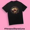 La marque Versace lance ses propres emojis