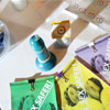Un préservatif qui détecte les MST