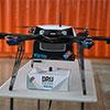 Les premières pizzas livrées par Drone en Nouvelle-Zélande