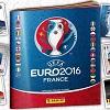Euro 2016 : Panini France présente son nouvel album