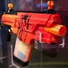 Nerf Khaos : Le nouveau blaster de la gamme Hasbro