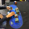 KidExpo : Rubik's Cube fait son show !