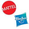 Rumeurs de fusion entre Mattel et Hasbro
