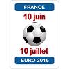 UEFA Euro 2016 : Nouveaux billets en vente le 26 avril