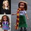 Quand des poupées sont à l'effigie de femmes ayant marqué l'histoire
