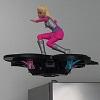 Barbie Drone des étoiles - Démo en français