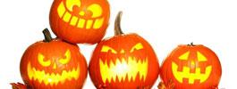 DIY : Comment cr�er et d�corer une citrouille pour Halloween ?